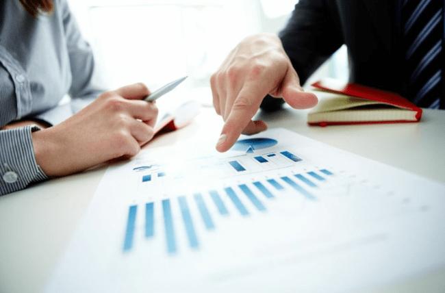 Рис. 5. Подготовьте графики, таблицы, диаграммы, показывающие, как изменились, благодаря вашему вкладу, результаты деятельности компании