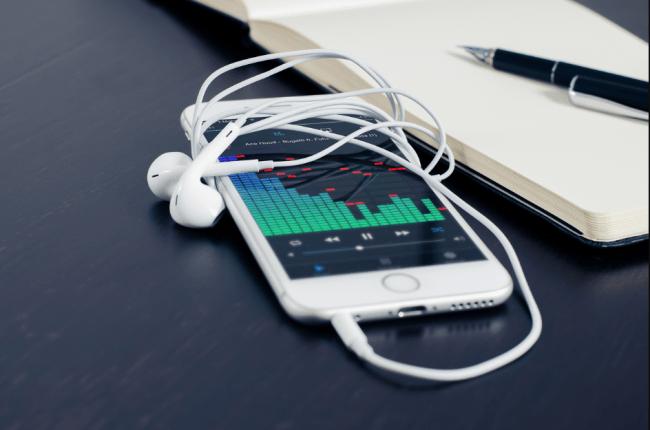 Рис. 7. Акустическое тестирование подтвердило качество смартфонов Apple iPhone