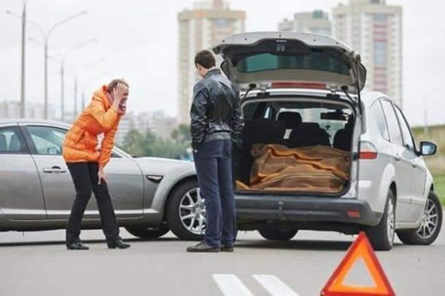 Рис. 7. Женщины часто становятся жертвами автоподстав