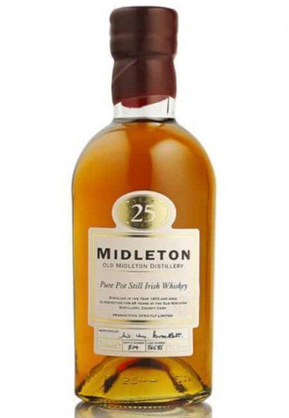 Рисунок 1. Pure Pot Still Whiskey Midleton.