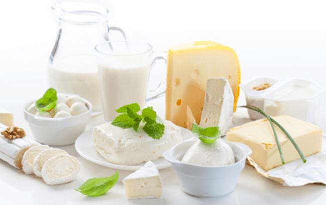 Рисунок 3. Растительный жир все чаще используется при производстве молочной продукции