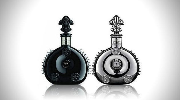 Рисунок 3. Remy Martin Cognac Black Pearl Louis XIII