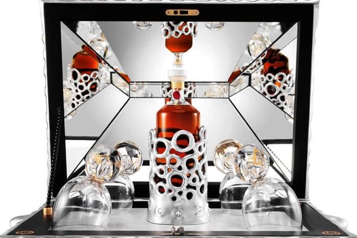 Рисунок 4. Hennessy Beaute du Siecle Cognac