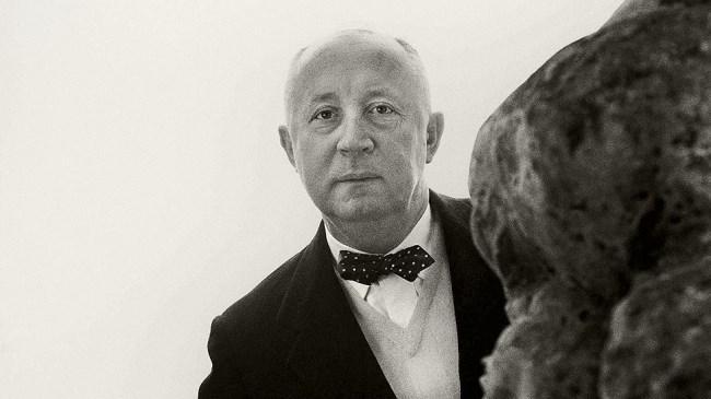 Фото 14. Кристиану Диору ещё в 14 лет предсказали будущее великого модельера.