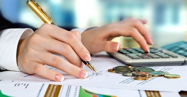 Рис. 14. Размер накоплений зависит от личных взносов и доходности фонда
