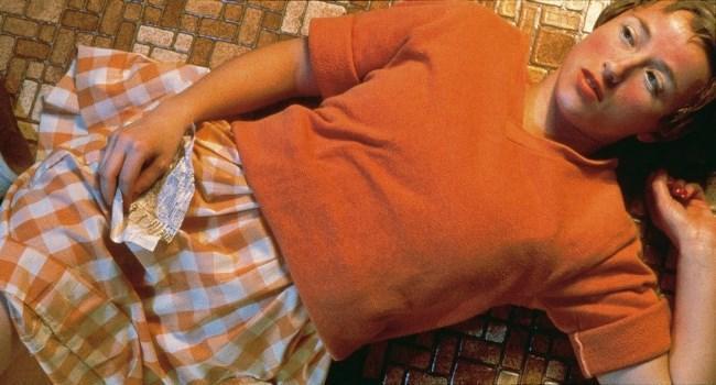 Рис. 2. Снимок «Без названия № 96» (1981) Синди Шерман