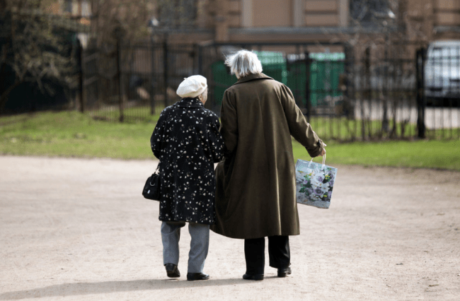 Рис. 3. Иностранным гражданам, которые прожили на территории РФ менее 15 лет, пособие не выплачивается
