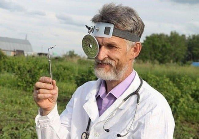 Рис. 4. Сельский доктор должен отработать от 25 лет