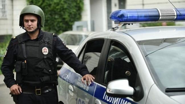 Рис. 6. Выплаты полицейским в отставке также начисляются по выслуге лет
