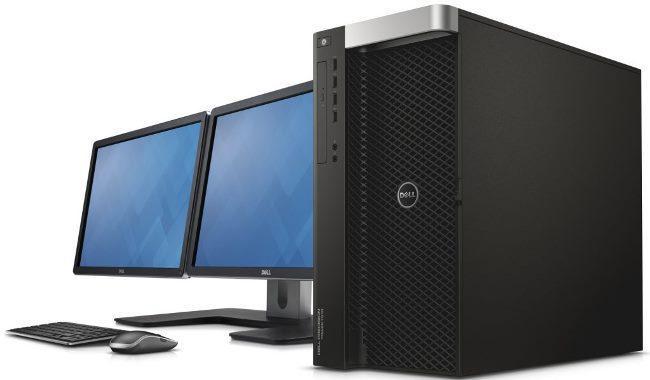 Рисунок 1. Dell Precision T7910