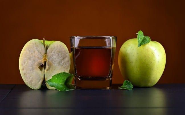 Рисунок 1. Яблочный сок