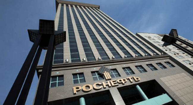 Рисунок 2. Башня корпорации в Москве