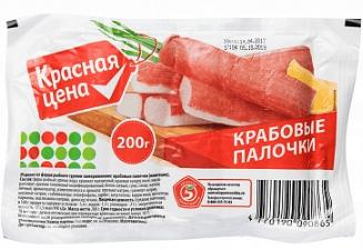 «Красная цена»