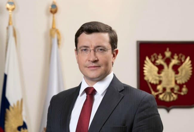 Рис 1. За 2017 год Глеб Никитин заработал 15,74 млн руб.