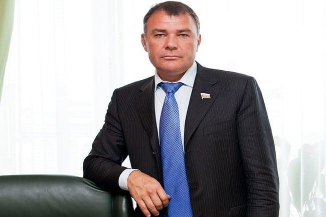 Рис 1. Заработок Александра Ремезкова достиг 78 млн рублей.