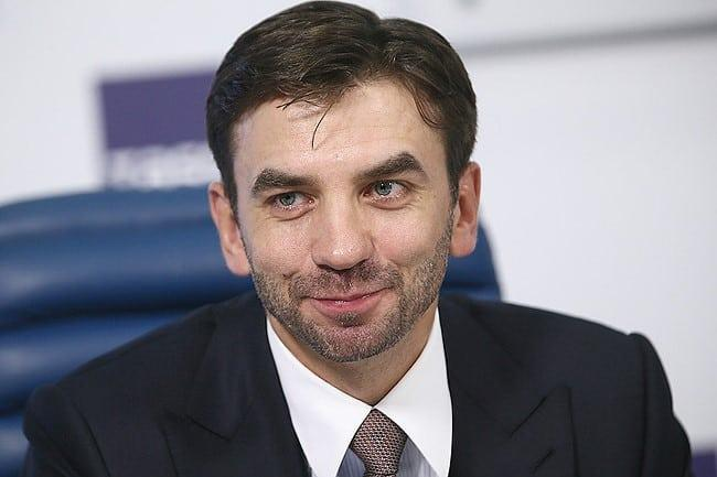 Рис 10. Доход Михаила Абызова вырос до 181,0 млн руб.
