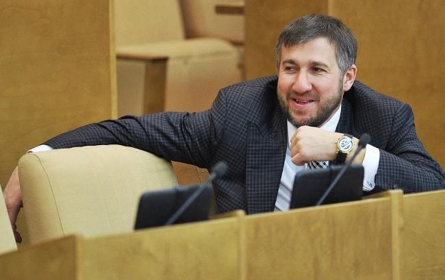 Рис 10. Заработок Григория Аникеева за один год вырос до 4,3 млрд рублей.