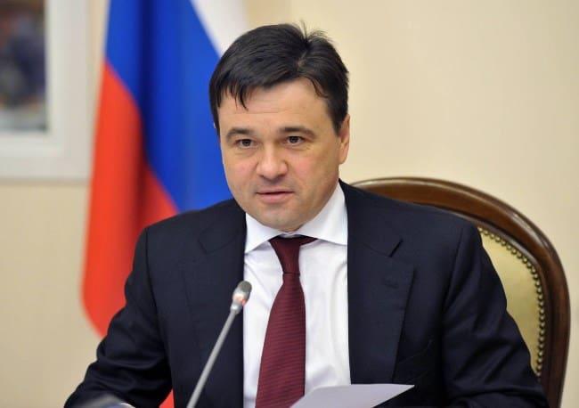 Рис 2. Андрей Воробьев зарабатывает 53,13 млн руб. в год.