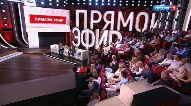 Рис 2. Эксперты за участие в сьемках одной программы получают 30-50 тыс. рублей.