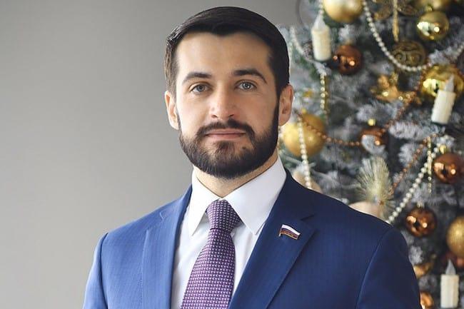 Рис 2. Заработок Александра Прокопьева составил 92 млн рублей.