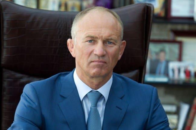 Рис 3. Заработок Александра Брыксина дорос до 107 млн рублей.