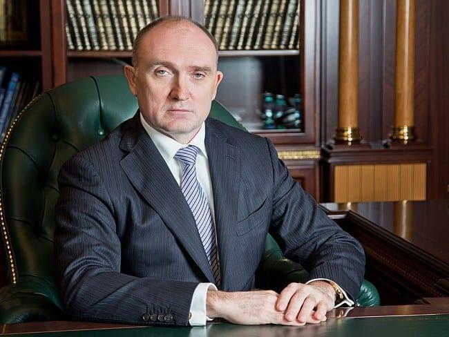 Рис 4. Борис Дубровский зарабатывает 60,42 млн руб. в год.