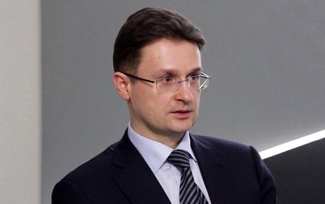 Рис 6. Владимир Блоцкий за отчетный год заработал 200 млн рублей.