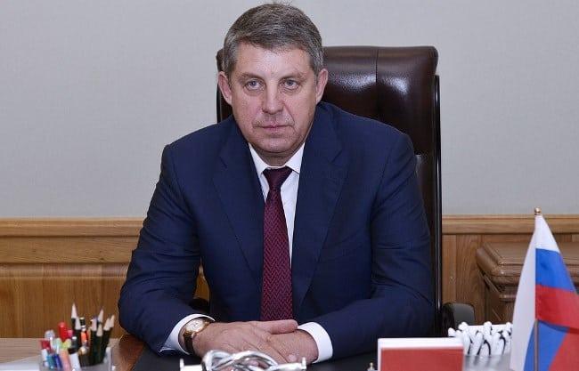 Рис 7. Александр Богомаз зарабатывает 4,1 млн руб. в год.