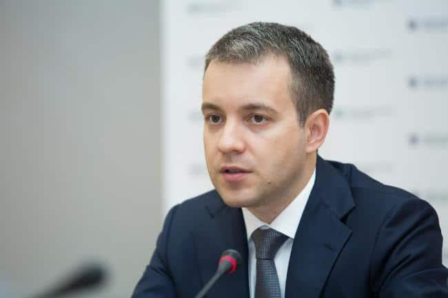 Рис 8. Доход Николая Никифорова составил 68,8 млн руб.