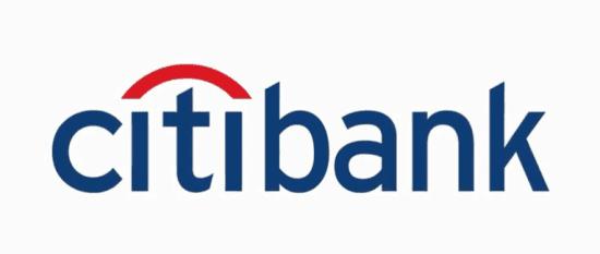 Рис. 1. Логотип Citibank