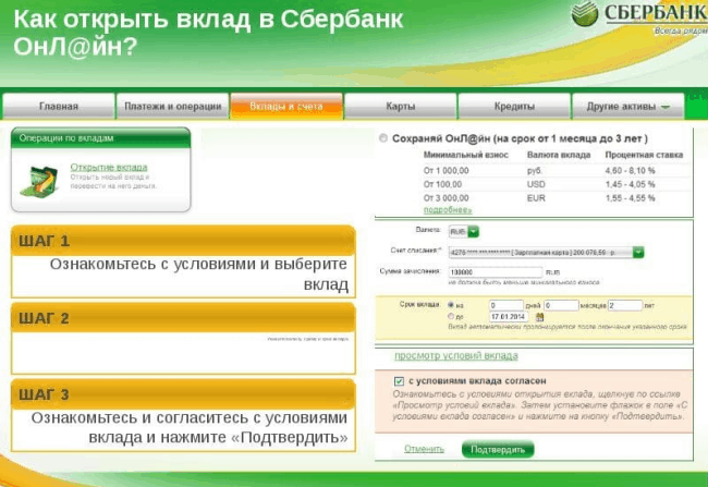Изображение - Открытие вклада онлайн риски Ris.-1.-Otkrytie-vklada-onlayn-v-Sberbanke