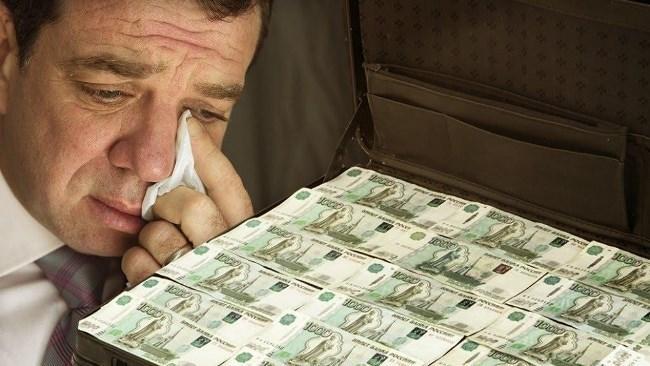 Рис. 2. Реально ли конфисковать деньги олигархов