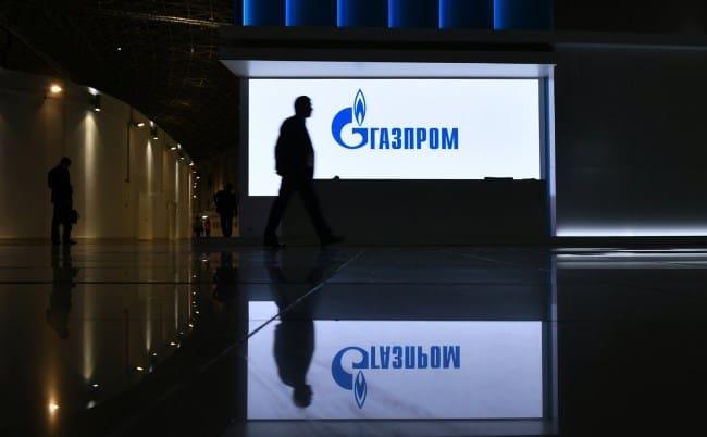 Рис. 3. Независимо от экономической обстановки, инвестиции в «Газпром» – выгодное вложение