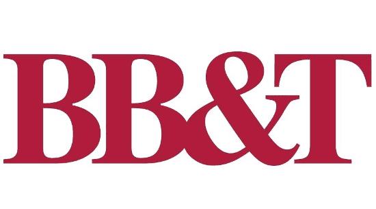 Рис. 4. Логотип BB&T Corporation