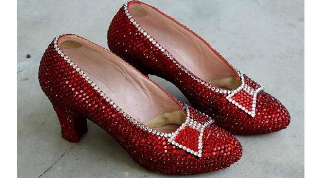 Рис.1. Ruby Slippers