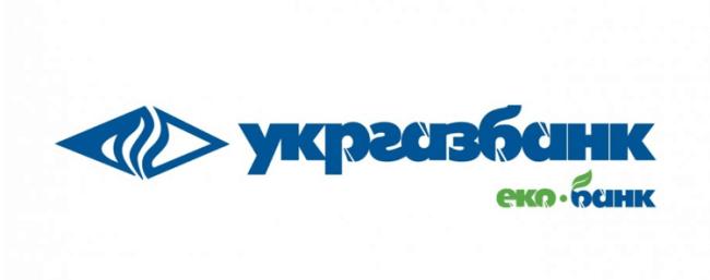 Рисунок 3. Логотип «Укразбанка»