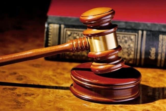 Рисунок 5. Банки не торопятся подавать в суд на должников по кредиту