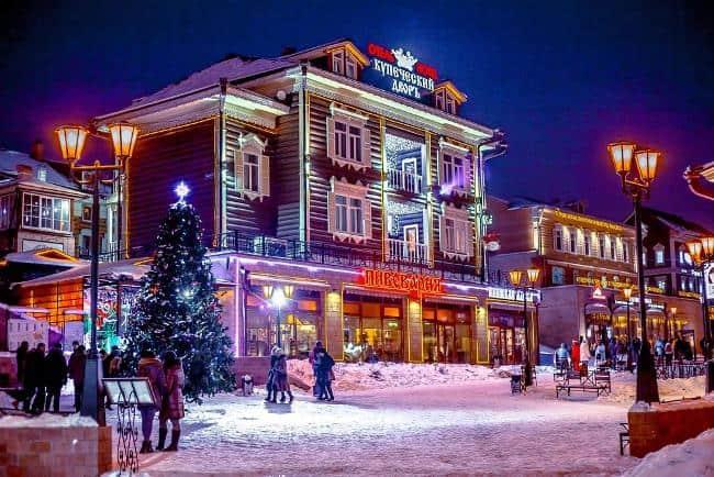 Рис 4. Средняя зарплата в Иркутске равна 41 тыс. руб.
