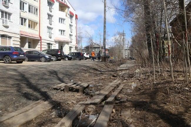 Рис 6. Зарплата в Архангельске держится на уроне 25 тыс. руб.