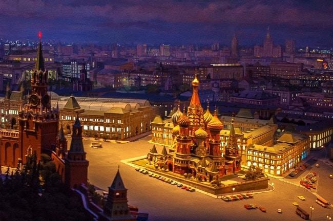 Рис 9. Средняя зарплата в Москве составляет 70000 руб.