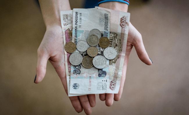 ис. 2. До 17% пенсионеров получили минимальные надбавки