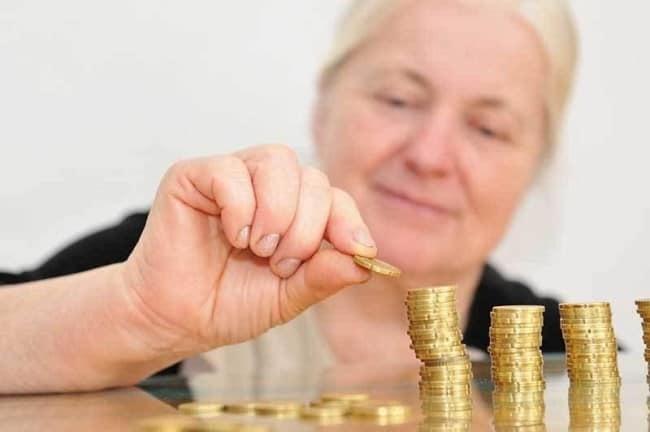 Рис. 5. Новая методика расчета позволит увеличить материальное содержание малообеспеченных пенсионеров