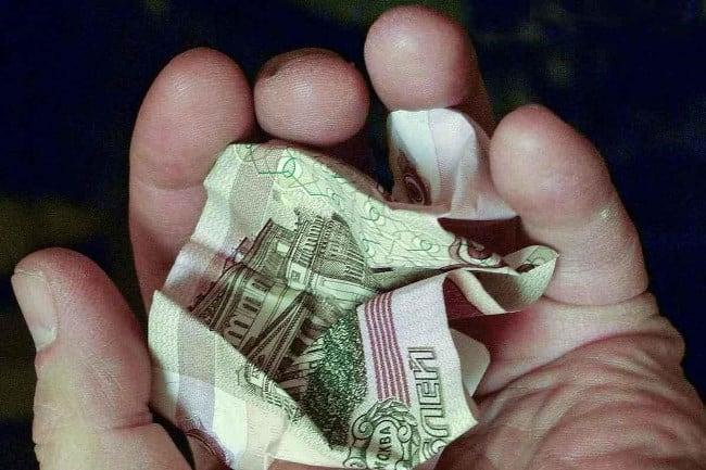 Рис. 7. Рост инфляции способен съесть любое повышение