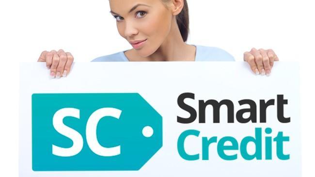 Рисунок 4. Логотип SmartCredit
