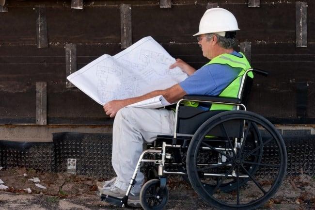 Рис. 6. Востребованным специалистам инвалидность не мешает найти работу