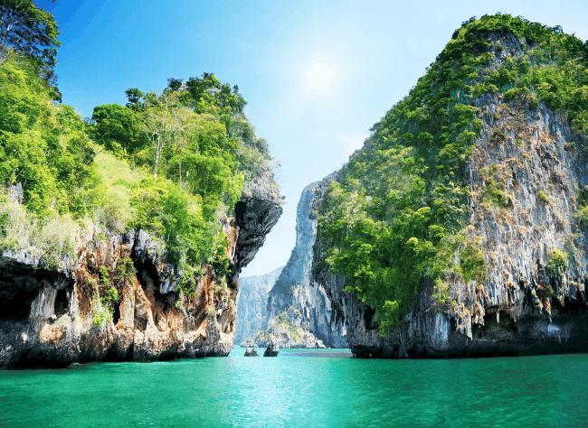 Рис. 7. Таиланд