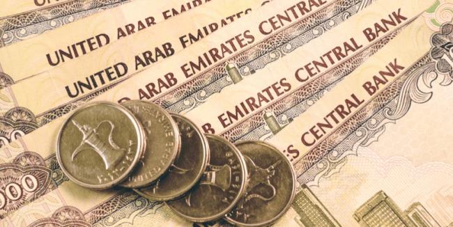 Рисунок 1. Особенности налогообложения заработной платы в Арабских Эмиратах