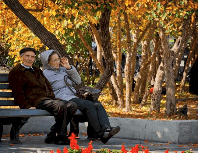Санаторно курортное лечение военных пенсионеров