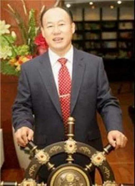 Рис. 1. Wang Fengyou