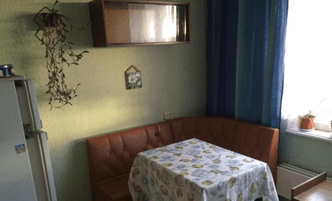 Рисунок 5. Несмотря на старую мебель, две квартиры выглядят вполне ухоженными